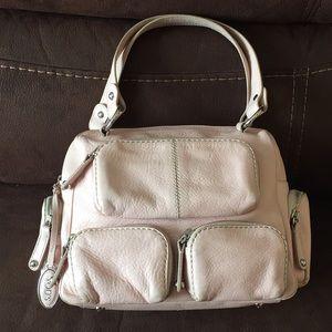 🌷blush...so pretty💯Tod's perfect handbag